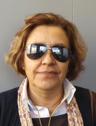 Maria Odete Oliveira