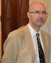 Paulo de Brito Diretor do I2J