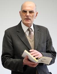 António Cândido Oliveira
