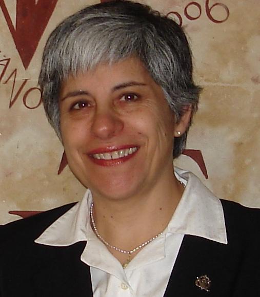 Susy Bello Knoll